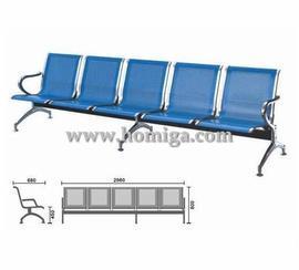 机场椅,用于机场,车站,商场,营业厅的休息机场椅厂家供应
