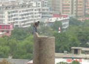 徐州烟囱拆除-水塔拆除
