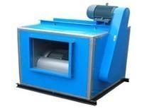 HTFC(DT)系列低噪声消防(两用)柜式离心风机