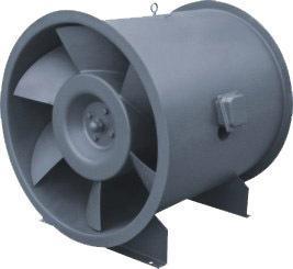 排烟风机-聚英工业