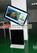欧视卡LD-4205-F 立柜触摸查询一体机42寸 旋转式蓝牙广告机