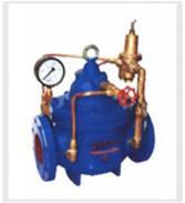 水力控制阀门、静音、消声止回阀、减压阀系列