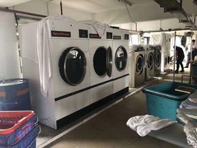 沈阳单位洗衣房设备有哪些  单位洗涤设备