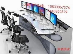 供应北京厂家专业生产豪华控制台