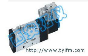 4V(3V)气动换向电磁阀