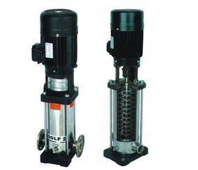 QDLF轻型立式多级离心泵