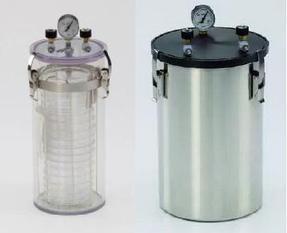 進口抽氣式厭氧菌培養罐
