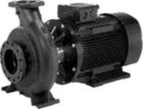 格兰富NBG水泵配件