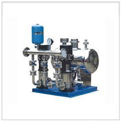 浙江温州不锈钢无负压成套供水设备