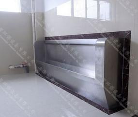 不锈钢小便槽(SZ-BC145)