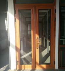 大连断桥铝窗户-断桥铝门窗安装