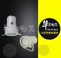 HBBS LED防爆视孔灯 36V LED防爆视孔灯