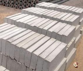 深圳芝麻灰路沿石 路边石 路侧石加工厂家