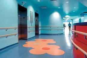 办公室塑胶地垫,走廊环保胶地垫,走廊防滑耐磨地胶垫