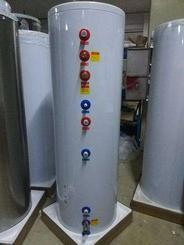 壁挂炉水箱换热单盘管承压节能