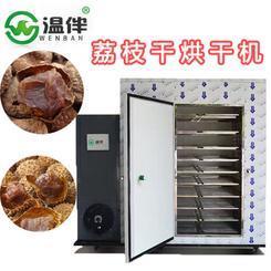 福建荔枝烘干机价格 温伴KHG-02荔枝干烘干机 接电即用免安装