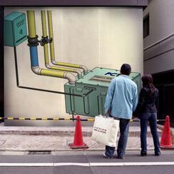 别墅地下室污水提升器