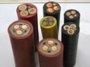 通用橡套电缆分为YC电缆,YCW电缆,YZ电缆