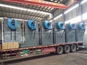 輸送大比重大粒度磨損性強物料給料機重型板式給料機