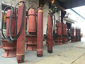 大功率耐高温潜水泵材质-井用电泵哪家好