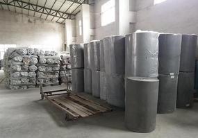 楼板隔音垫厂家 聚乙烯减震垫