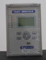 南自PSL 641U 线路保护测控装置