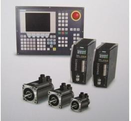 西门子数控系统(802S)维修