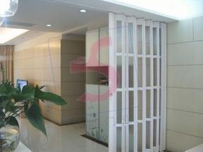 pvc折叠门、豪华pvc折叠门、pvc豪华折叠门
