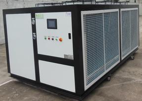 天津大型冷冻机冷水机机组低温冷水机机组水冷机组