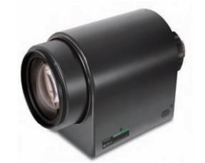 HD高清电动32倍高清透雾镜头HD32x15.6R4E-VX1