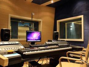 录音室声学装修,声学设计