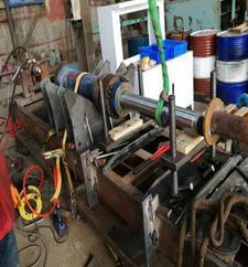 安吉液压设备维修 液压专业维修改造旗舰店服务