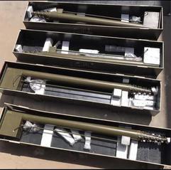 武警部队车辆手动升降避雷针5米可拆卸升降杆避雷针