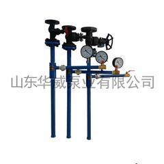 山东华威 厂家直销 煤矿专用 ZPB喷射泵