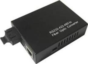 E1/RS232/RS485/RS422转换器光猫