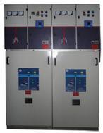 10KV双回路供电系统