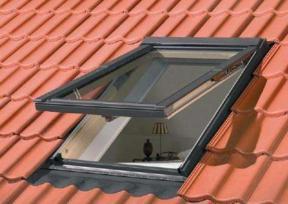 法克罗FAKRO 进口屋顶天窗供应 机器切割 免费安装