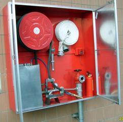 泡沫消火栓箱PSG30隧道泡沫消火栓箱