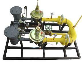 燃气调压器生产厂家分布燃气调压器衡水润丰