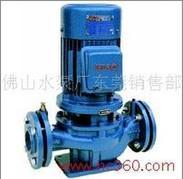 三亚Kenflo肯富来水泵设备GD型管道泵