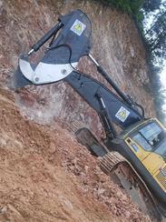 挖掘机金刚臂厂家、岩石臂厂家、岩石臂改装厂、挖机大鹰嘴