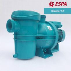 西班牙进口泵 泳池循环过滤泵BLAUMAR S2 200-31M