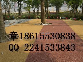 江苏吴江市供应海绵地坪|道路供应海绵地坪18615530838