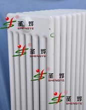 钢制椭柱形散热器