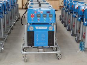 聚脲防水涂料品质过硬聚脲防水喷涂设备