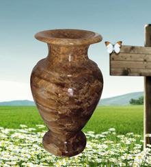 玉石花瓶MGV279A