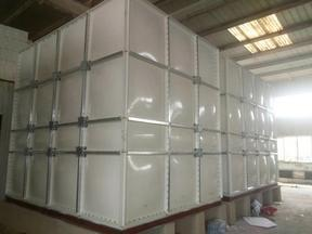 北京18m3玻璃鋼水箱廠家
