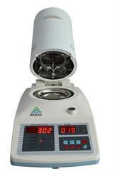 快速 滑石粉水分测定仪、碳酸钙水分测量仪