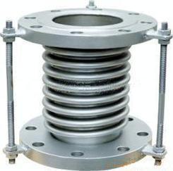 不锈钢衬四氟补偿器伸缩节减震器
