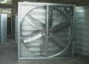 江门泉之风负压风机产品资料